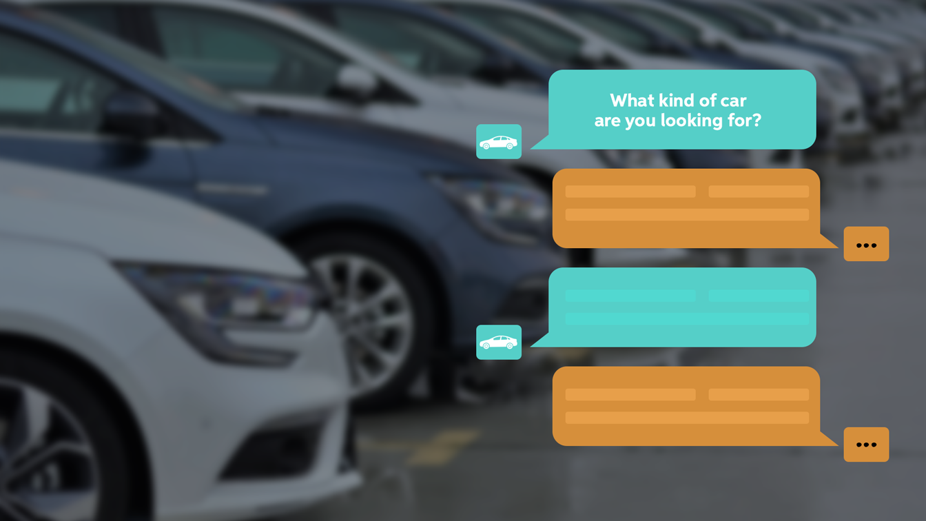Chatbots: Improving Conversions of Automakers